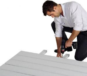 Руководство по установке  стенового сайдинга