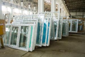 Изготовление пластиковых окон