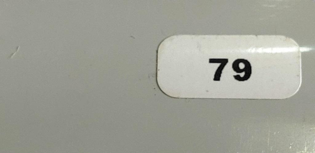 Жалюзи горизонтальные бежевый глянец 79 купить по низкой цене в интернет-магазине okno19.ru