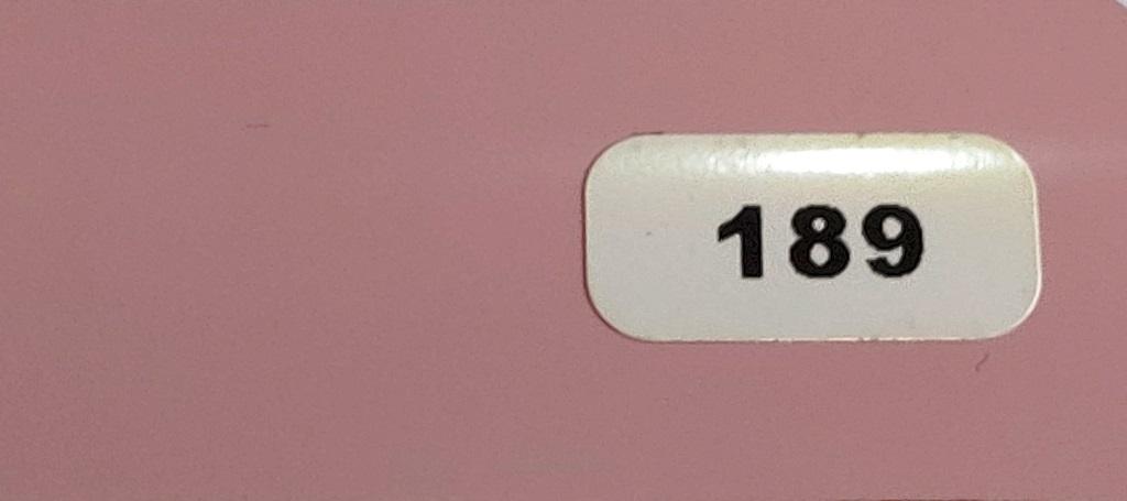 Жалюзи горизонтальные розовый глянец 189 купить по низкой цене в интернет-магазине okno19.ru