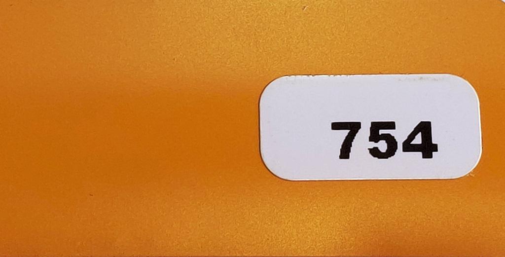 Жалюзи горизонтальные оранжевый матовый 754 купить по низкой цене в интернет-магазине okno19.ru