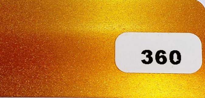 Жалюзи горизонтальные золотой металлик 360 купить по низкой цене в интернет-магазине okno19.ru