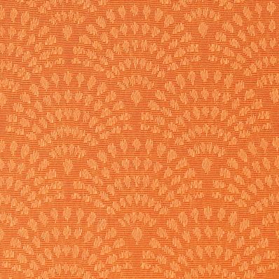 Рулонные шторы АЖУР 3499 оранжевый купить по низкой цене в интернет-магазине okno19.ru