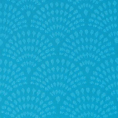 Рулонные шторы АЖУР 5612 бирюзовый купить по низкой цене в интернет-магазине okno19.ru