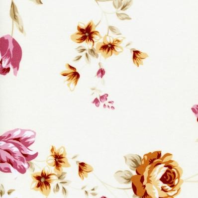 Рулонные шторы БОЛГАРСКАЯ роза 4059 розовый купить по низкой цене в интернет-магазине okno19.ru