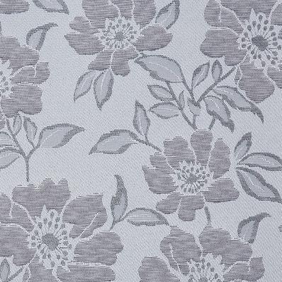 Рулонные шторы КАМЕЛИЯ 1608 св. серый купить по низкой цене в интернет-магазине okno19.ru