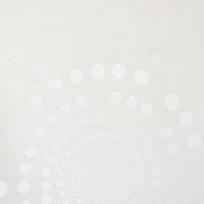 Рулонные шторы ОРБИТА BLACK-OUT 0225 белый купить по низкой цене в интернет-магазине okno19.ru
