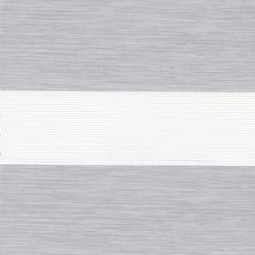Рулонные шторы-зебра МОНТАНА 1852 серый купить по низкой цене в интернет-магазине okno19.ru