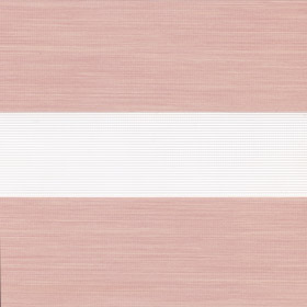 Рулонные шторы-зебра МОНТАНА 4096 розовый купить по низкой цене в интернет-магазине okno19.ru