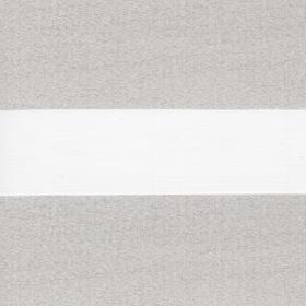 Рулонные шторы-зебра ПАЛАС 2261 св.бежевый купить по низкой цене в интернет-магазине okno19.ru