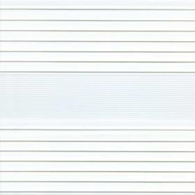 Рулонные шторы-зебра ПАРМА 0225 белый купить по низкой цене в интернет-магазине okno19.ru