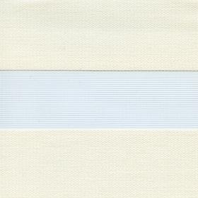 Рулонные шторы-зебра СОФТ 3210 лимонный купить по низкой цене в интернет-магазине okno19.ru