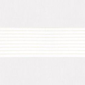 Рулонные шторы-зебра СТАНДАРТ 0225 белый купить по низкой цене в интернет-магазине okno19.ru