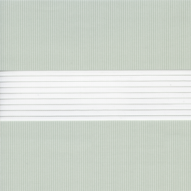 Рулонные шторы-зебра СТАНДАРТ 5713 фисташковый купить по низкой цене в интернет-магазине okno19.ru