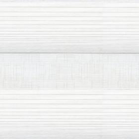 Рулонные шторы-зебра ФРОСТ 0225 белый купить по низкой цене в интернет-магазине okno19.ru
