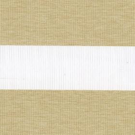 Рулонные шторы-зебра ЭТНИК 2406 бежевый купить по низкой цене в интернет-магазине okno19.ru