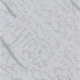 Вертикальные жалюзи БАЛИ 7013 серебро купить по низкой цене в интернет-магазине okno19.ru