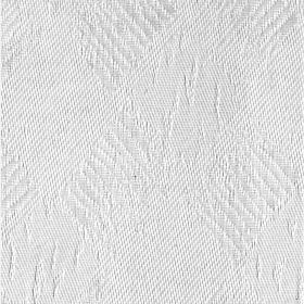 Вертикальные жалюзи ЖЕМЧУГ 0225 белый купить по низкой цене в интернет-магазине okno19.ru