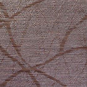 Вертикальные жалюзи САВАННА 2868 коричневый купить по низкой цене в интернет-магазине okno19.ru