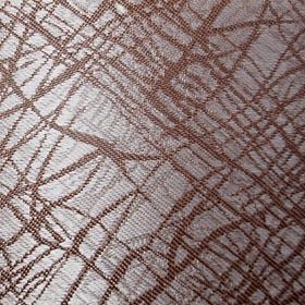 Вертикальные жалюзи СФЕРА 2870 коричневый купить по низкой цене в интернет-магазине okno19.ru
