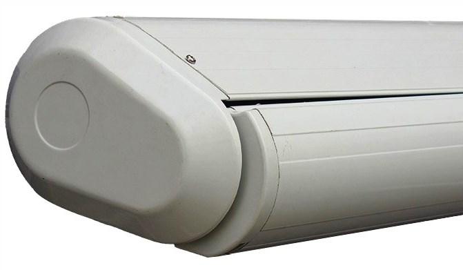 Маркиза кассетная А-7100 купить по низкой цене в интернет-магазине okno19.ru