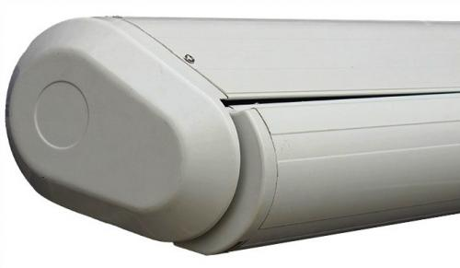 Маркиза кассетная автоматическая АА7100 купить по низкой цене в интернет-магазине okno19.ru