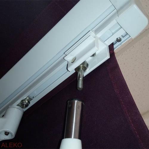 Ветровая стойка купить по низкой цене в интернет-магазине okno19.ru