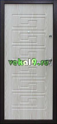 «Уральские двери» УД-105