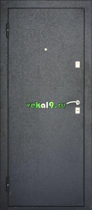 Уральские двери УД-115 карпатская ель