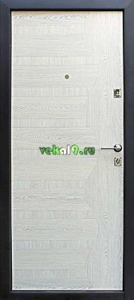 «Уральские двери» УД-146