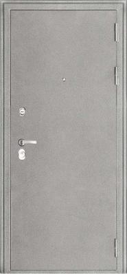 Дверь Йошкар Металл/МДФ Венге (960*2050*70*1 мм) правая /минплита/ купить по низкой цене в интернет-магазине okno19.ru