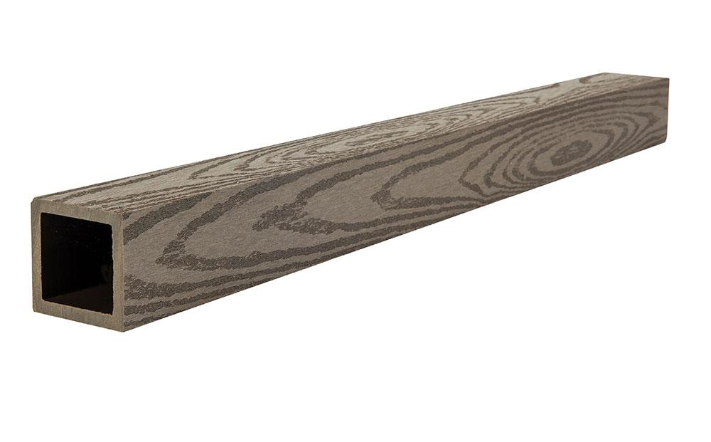 Балясина DW 3000*50*50 мм. цвет Венге купить по низкой цене в интернет-магазине okno19.ru