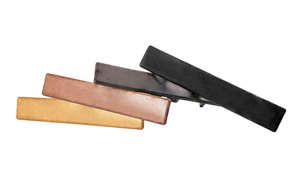 Торцевые заглушки для ступени DW в цвет доски купить по низкой цене в интернет-магазине okno19.ru