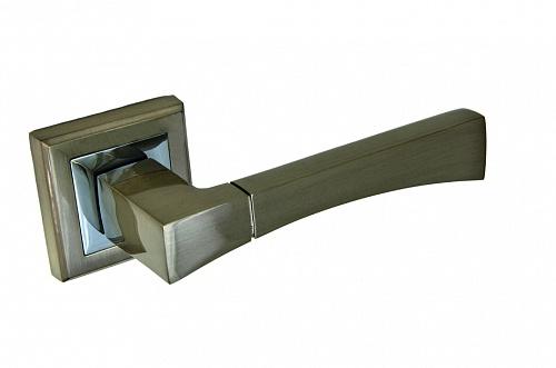Ручка PALIDORE A-201 HH белый никель