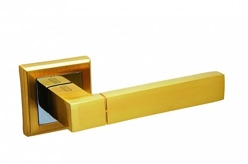 Ручка PALIDORE A-202 SB матовое золото