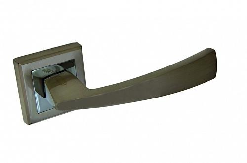 Ручка PALIDORE A-207 HH белый никель
