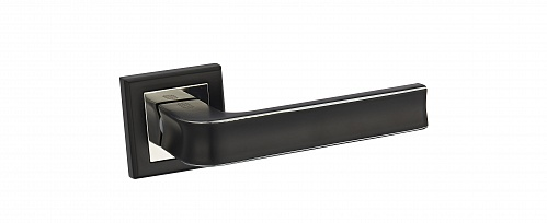 Ручка PALIDORE A-253 GR/PC графит/хром