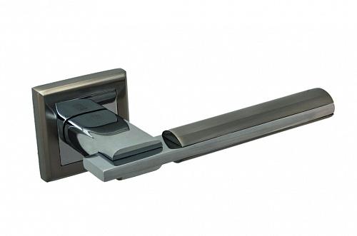 Ручка PALIDORE A-294 SC/PC хром матовый/хром