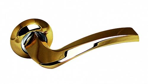 Ручка PALIDORE A-50 PB Золото блестящее