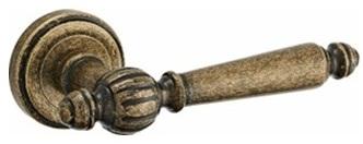 Ручка PALIDORE А-412 ABB античная бронза