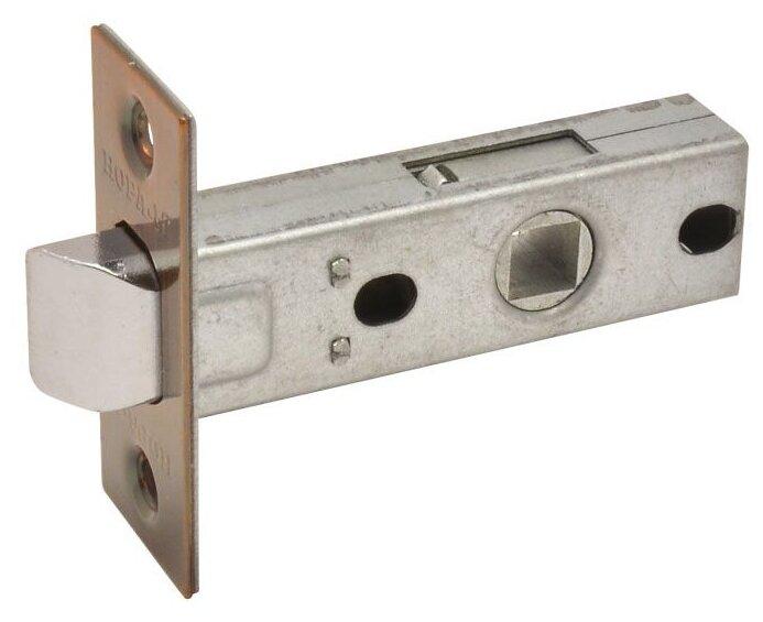 Задвижка дверная межкомнатная С 7-45 3-45 AC старая медь